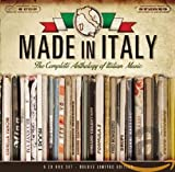 Made in Italy / Various