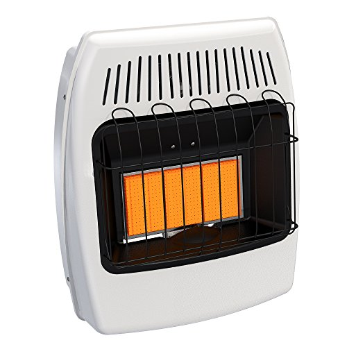 dyna glow electric heater - 9