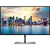 HP Z27q G3 27 Inch LED Monitor, QHD (2560 x 1440), IPS, HDMI, DisplayPort
