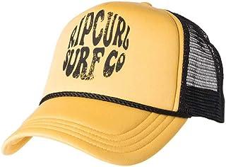 Rip Curl Women's HIGH Tide TRUCKA Cap