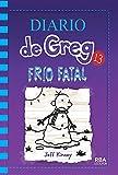 Frio Fatal (Diario de Greg) (Spanish Edition)