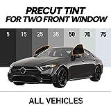 MotoShield Pro - Premium Precut Ceramic Window Tint for All...