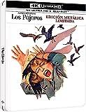 Los Pájaros - Edición Metálica [Blu-ray]