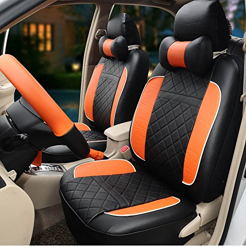 Where to buy Classical Business Car Front and Back Seat Cushion ...