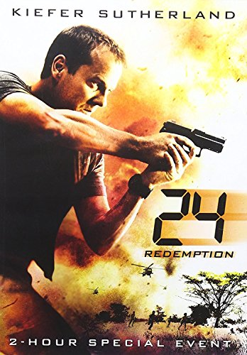24: Redemption (Widescreen) Special Features Disc 2 - Extended Version