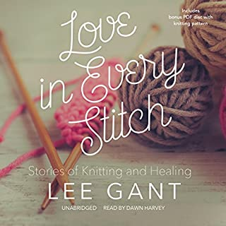 Love in Every Stitch cover art