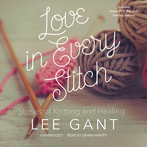 Love in Every Stitch Titelbild