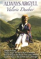 Valerie Dunbar - Always Argyll