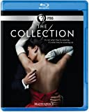 Masterpiece: The Collection Blu-ray (UK Edition)