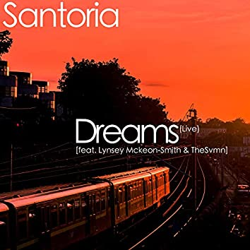Dreams (feat. Lynsey Mckeon-Smith & TheSvmn)