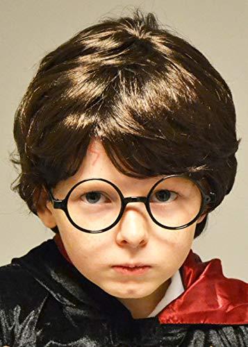 obtener pelucas harry potter on-line