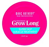 Marc Anthony Grow Long Super Fast Miracle Treatment 1.01 Ounce (6 Pieces) (30ml)