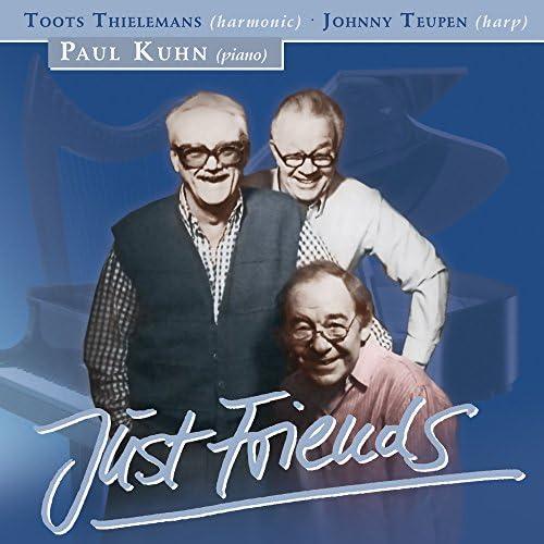 Toots Thielemans, Jonny Teupen & Paul Kuhn feat. Ack van Rooyen, Jean Warland & Bruno Castelucci