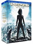 Underworld Collection (3D) (3 Blu-Ray+Bl...