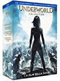 Underworld Collection (3 Blu-Ray+ 1 Blu Ray 3D);Underworld - Awakening;Underworld - Collection (Blu-ray)