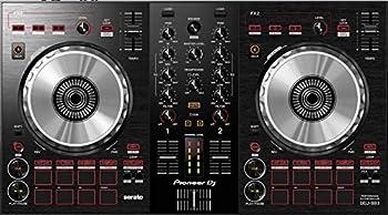 Pioneer DJ DJ Controller Black  DDJSB3