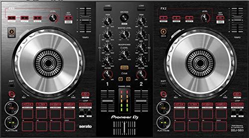 mixer pioneer - 1