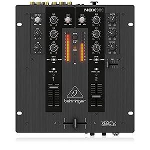 Behringer Pro Mixer Vmx1000 Usb – PRO MIXER NOX101