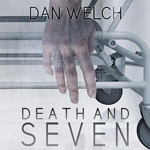 Death and Seven audiobook cover art