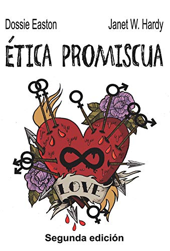 Ética promiscua (UHF) (Spanish Edition)