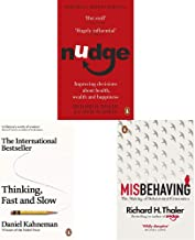 Nudge + Misbehaving + Thinking, Fast and Slow