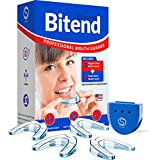 Professional Mouth Guards- Night Guard For Teeth Grinding- Teeth Whitening Mouth Guards- Bruxism Protection Dental Mouth Guard- BPA Free Night/Sports Mouth Guard- Smart Dental Teeth Guard by Stifer