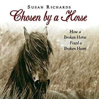 Chosen by a Horse audiobook cover art