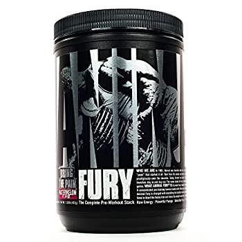 Best fury pre workout Reviews