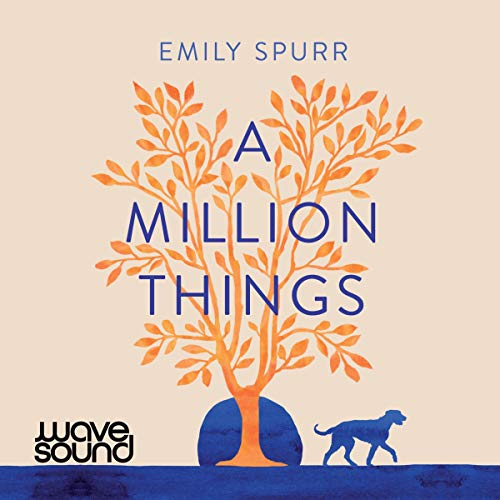 A Million Things cover art