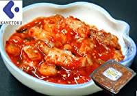かね徳 たこキムチ 1kg 珍味 業務用 ピリ辛 居酒屋 キムチ 海鮮 おつまみ たこ つきだし
