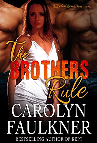 The Brothers Rule (English Edition)