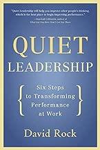 quiet leadership david rock
