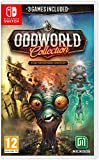 Oddworld: Collection for Nintendo Switch Tm - HD Collection...