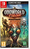 3 great oddworld games in 1! oddworld: new 'n' Tasty is a ground-up remake of the mind-blowing puzzle-platforming adventure oddworld: abe's oddysee. Delivering the atmosphere of a much-beloved classic in a gorgeous HD aesthetic that caters to modern ...
