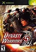 Dynasty Warriors 5 / Game