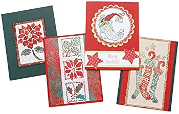 Darice 4 x 5-50 Pcs Blank Cards and Envelopes