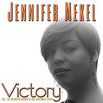 Victory (feat. the Arlington Church of God Centennial Choir)