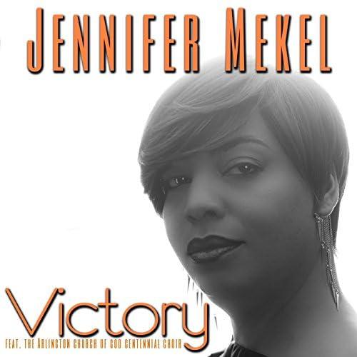 Jennifer Mekel