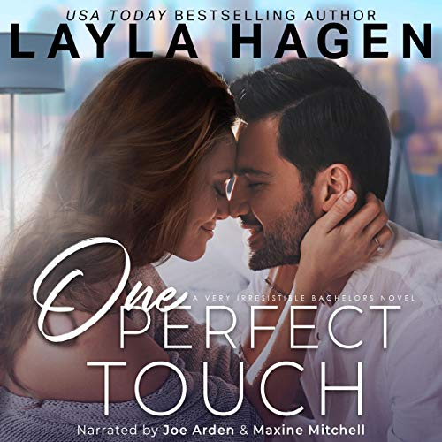One Perfect Touch Audiobook By Layla Hagen cover art