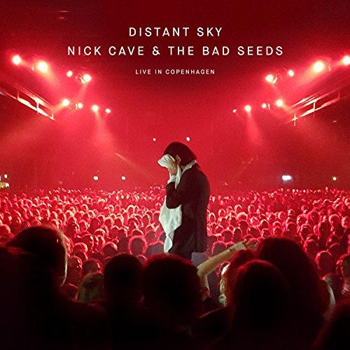 Distant Sky (Live In Copenhagen) - 12
