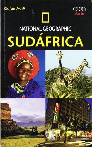 GUIA AUDI NG. SUDAFRICA (GUÍAS, Band 561)