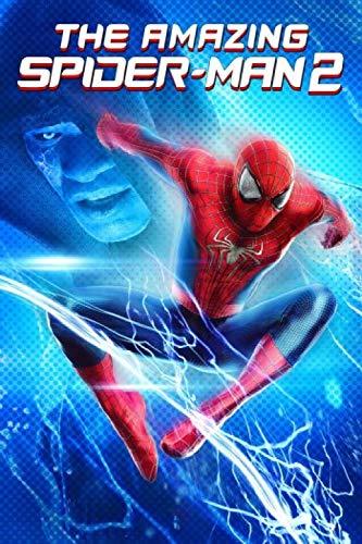lcyab 1000 Piezas De Rompecabezas De Madera-Posters De Películas De The Amazing Spider-Man 2-Educación Familiar Creativa Juego De Rompecabezas De Alivio del Estrés para Adultos