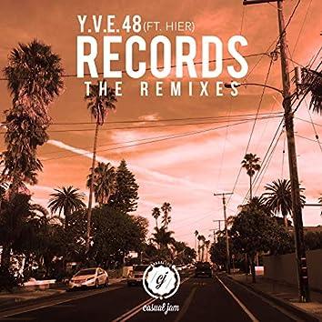 Records (Remixes)