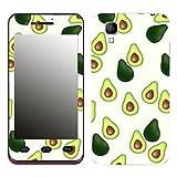 Disagu SF-106204_1121 Design Folie für Wiko Sunset - Motiv Avocados Muster