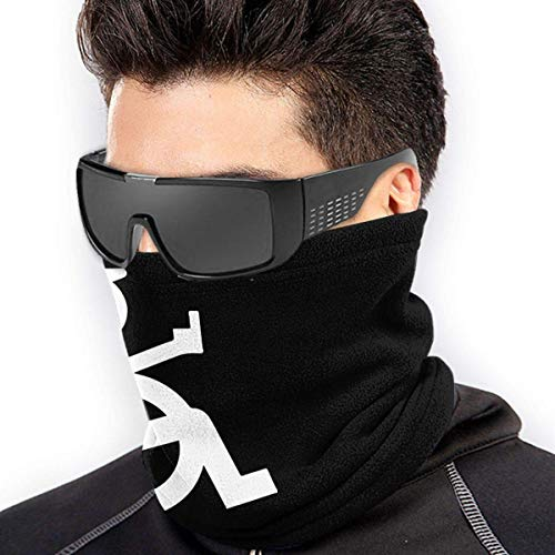 NA Rolstoel Logo Micro Fiber Naadloze Winddichte Bandana & Gezicht Masker & Nek Warmer Gaiter Shield - voor Unisex