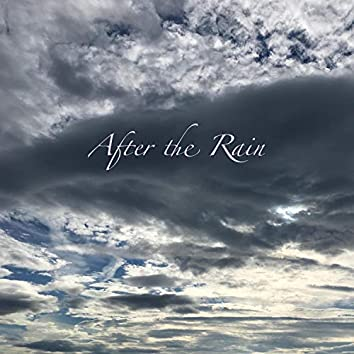 After the Rain (feat. Greg Strohman)