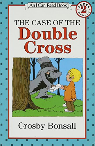 The Case of the Double Cross (I Can Read Level 2)の詳細を見る