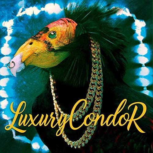 Luxury Condor