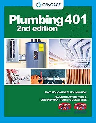 Plumbing 401 (MindTap Course List)