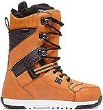 DC Mutiny Snowboard Boots Mens Sz 11 Wheat